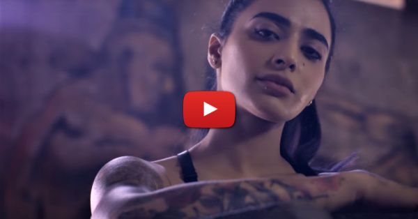 'Uncle, Meri Na Lo Stress'... Bani J Hits Back At Trolls With Her Powerful Music Video!