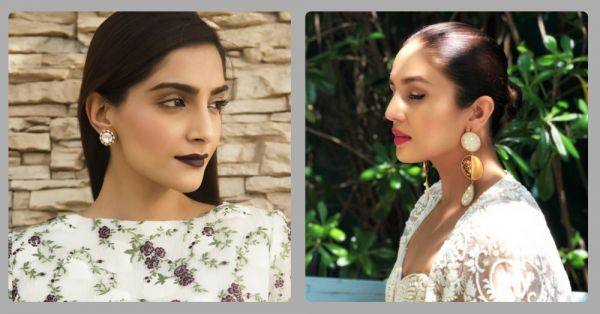 5 Times Bollywood Divas Bent The Makeup Rules And Nailed It!