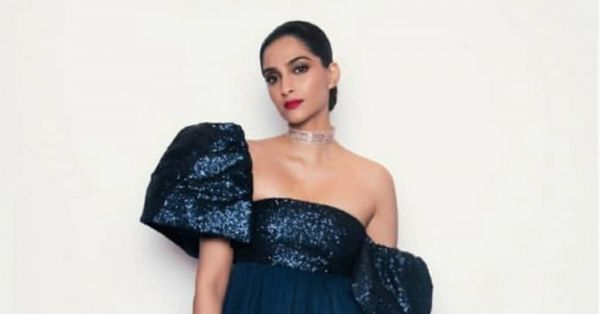 It's Tareefan Time! Here Are Sonam Kapoor's Biggest Beauty Moments!