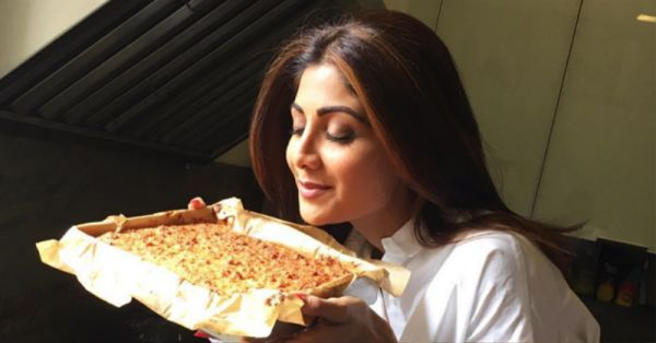 10 Times We Wanted To Eat Like Shilpa Shetty (And Not Gain Weight!)