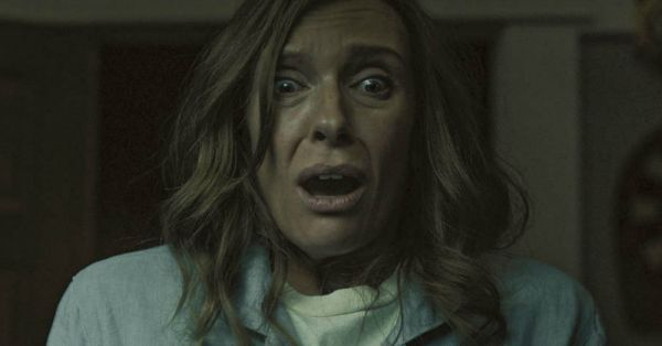 I Watched This 'Decade's Scariest Movie' & Discovered Why They Call It Hereditary...