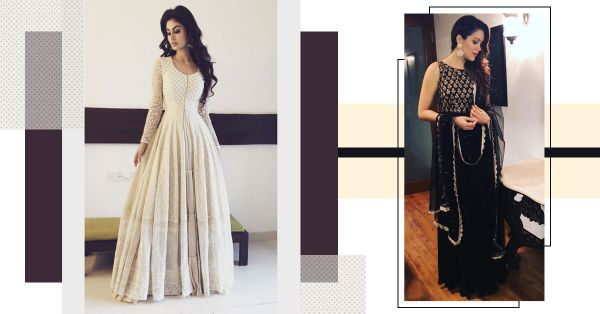 Traditional Motifs & Rich Colours: Celebs Show Us Their Iftar Andaaz!