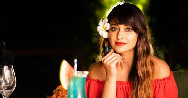 Water Baby Ileana D'Cruz's Peaceful Vacay Pictures Will Convince You To Fly To Fiji!
