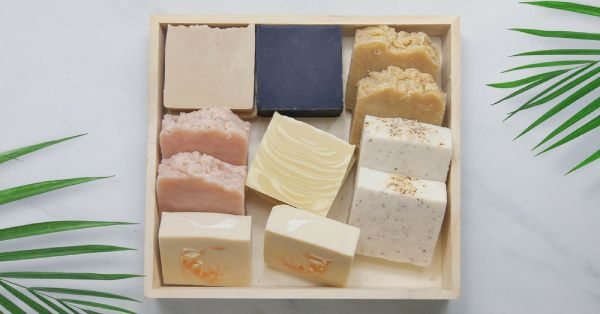 5 Healing Soaps For Your Face That Will Rid Your Skin Of All Its Woes!