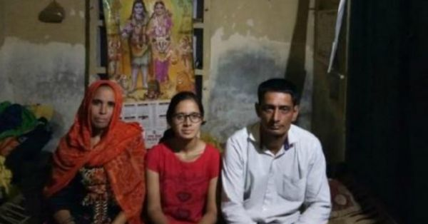 Success Story: A Tea Seller's Daughter Gets A Scholarship Worth 3.8 Crores In A Top US College