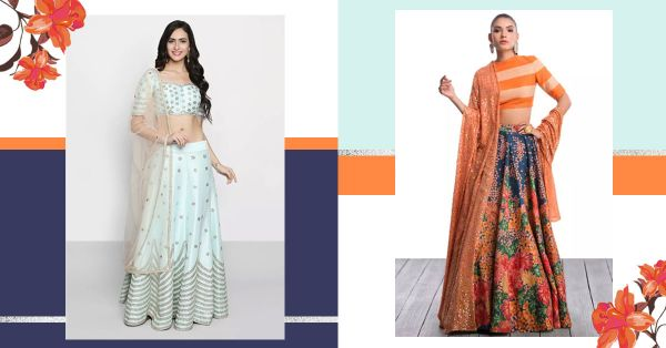 The Broke Girls Guide To Renting A Shaadi Outfit For Her Bestie's Wedding!