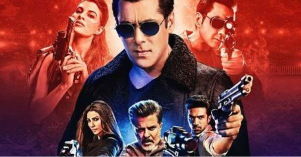 Hated Race 3? Turns Out You're The Only One Because Here Are The Records It's Broken!
