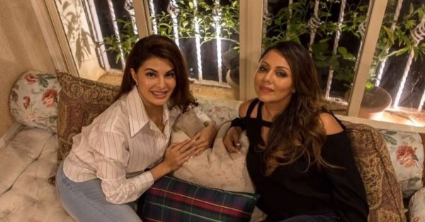 Gauri Khan Revamps Jacqueline's Home And Here's A Sneak Peek!