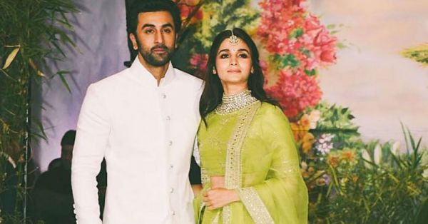 So It's Confirmed! Alia & Ranbir Are All Set To Tie The Knot And The Date Is...