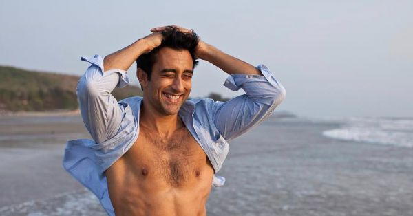 #ManCrushEveryday: 47 Drool-Worthy Pictures Of Rahul Khanna To Celebrate His 47th Birthday!