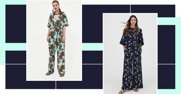Here's How To Take The Pyjama Party From Bedsheets To City Streets Like A Pro