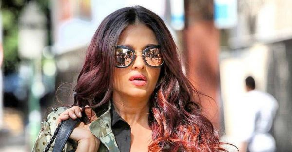 Aishwarya Got A Song In Fanney Khan Changed Because Of Its Lyrics & We Need More Of Her!