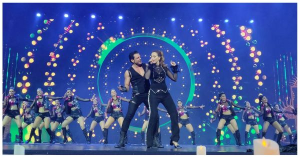 #IIFA2018: Here's What Happened When Your Fave Bollywood Stars Took Over Bangkok!