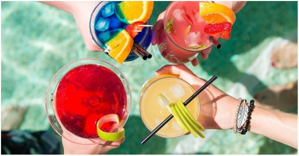 Need A Summer Cooler? We've Got The Right Cocktails For You!