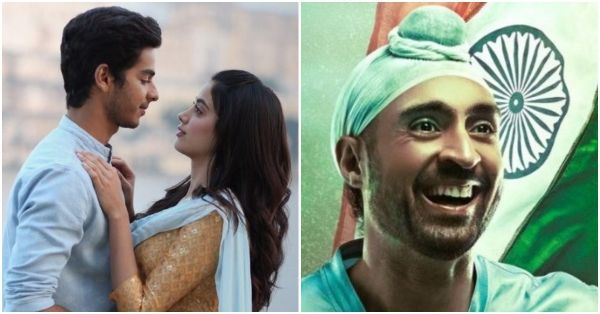 Monsoon Movie Fever: 10 Movies You Cannot Miss This July