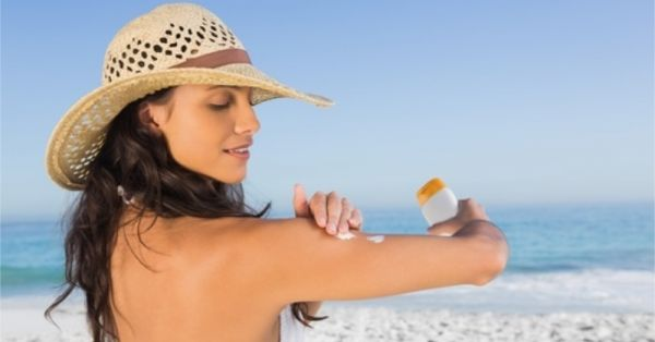 Know Your Labels: Here's What The Back Of The Sunscreen Container Is Telling You!
