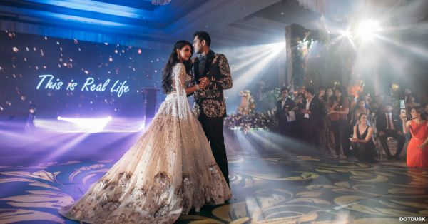 Move Over Sonam, These 7 Brides Looked Even More Gorgeous At Their Reception!