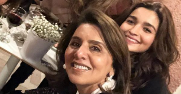 Just in! Alia Bhatt Is Set To Attend Neetu Kapoor's B-Day Bash In Paris Alongside The Kapoor Khandaan