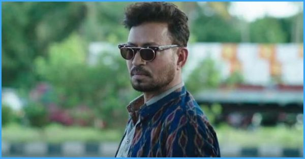 Karwaan's Trailer Is Out & It Looks Like We're In For A Hilarious Ride With Irrfan Khan!