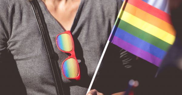 It Is Finally Time To Brush Up Your Rainbow Definitions! 18 Sexual Orientation Terms You Must Know