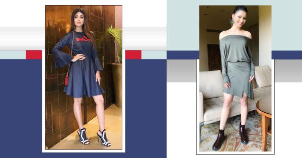 Footwear Faux Pas 101: 9 Bollywood Celebs That Effed Up With Their Shoe Choices!