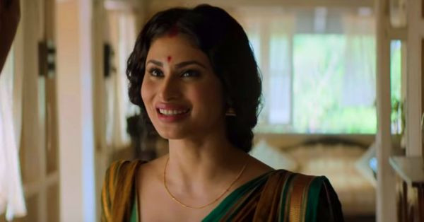 Mouni Roy's Traditional Bengali Look In The 'Gold' Trailer Is Khoob Bhalo!