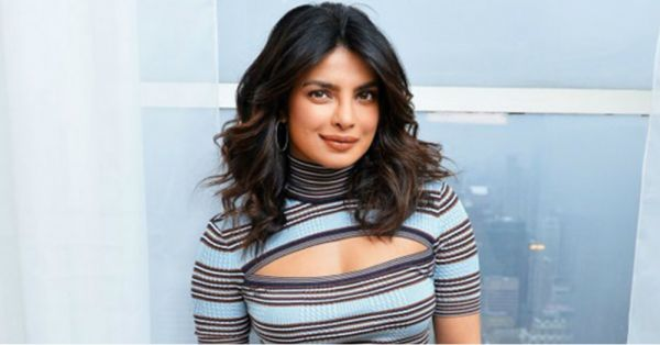 10 Pictures To Prove Priyanka Chopra's Beauty Game Is Absolutely Top Notch!