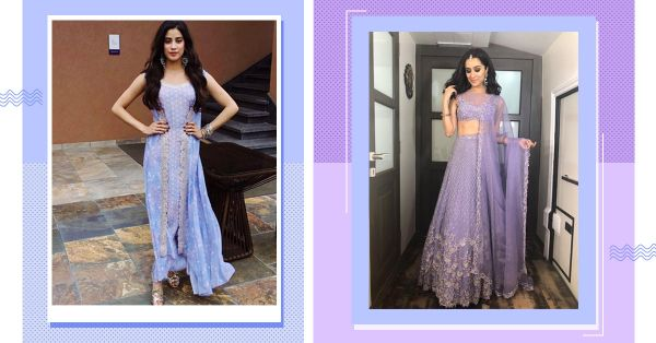 Bollywood Looks That'll Make The Perfect Beach Wedding Outfit