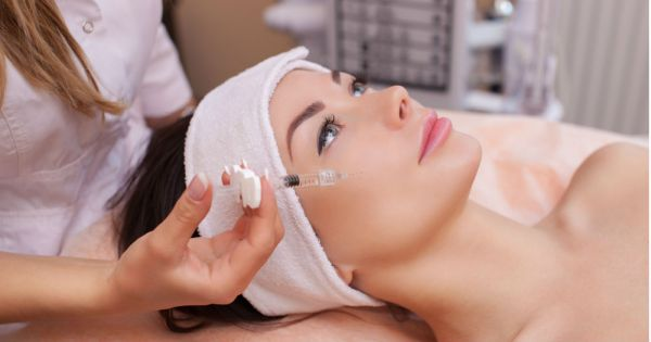 Botox vs Cosmetic Fillers: The Difference Between These Beauty Treatments!