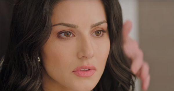 The Trailer Of Sunny Leone's Biopic Shows What A Girl's Life With 'Guts' Looks Like!