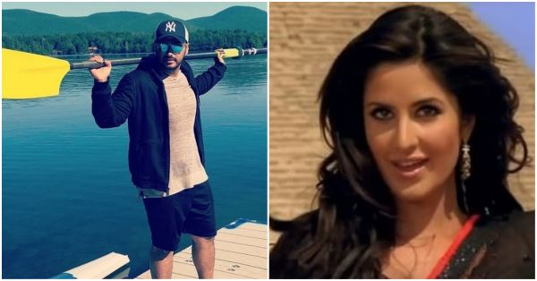 Arjun Kapoor Gives An Early Birthday Present To Katrina And We Cannot Stop Laughing!