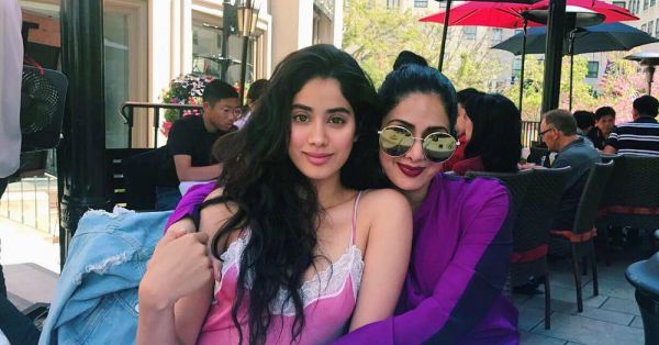 Janhvi Kapoor Visits Tirupati To Seek Blessings For Dhadak And Talks About Mum Sridevi