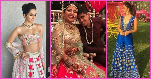Loved Shweta Tripathi's Lehenga? 7 Other Items From Papa Don't Preach For The Quirky Bride!