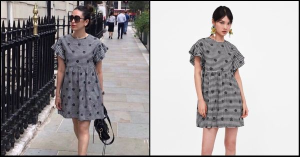 Get Karishma Kapoor's Holiday Look In Just Rs 1,190 On Sale At Zara NOW!