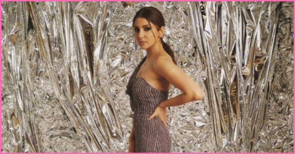 Wow! Anushka Sharma To Be The First Indian To Get A Talking Statue At Madame Tussauds