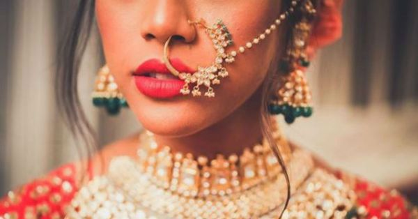 8 Gorgeous 'Laung Gawacha' Trends For Every Desi Bride Ever!