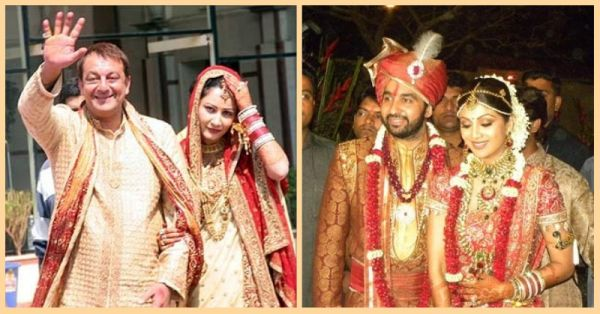 #ThrowbackThursday- All The Bollywood Celebs Who Got Married In The Last Decade!