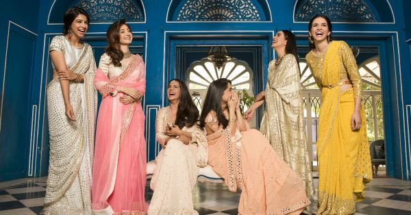 These Six Indian Princesses Show You What A Royal Bride Should Look Like!
