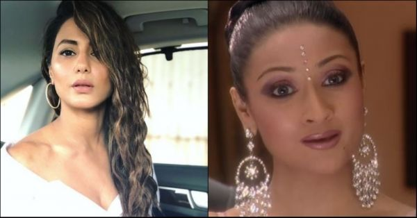 Not Reyhna Pandit But Hina Khan To Play The Role Of Komolika In Kasautii Zindagii Kay 2?