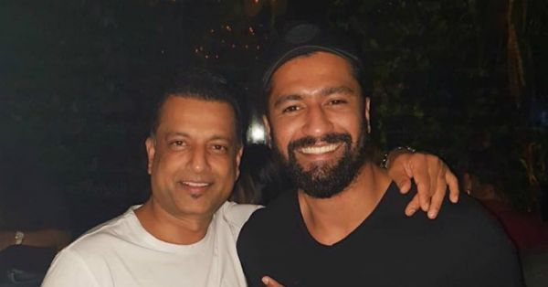 Vicky Kaushal Shared A Picture With The Real-Life Kamli & The Resemblance Is Uncanny