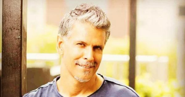 Okay Then, Milind Soman Got Married AGAIN And In Spain This Time Around!