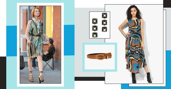 Don't Get Carrie-d Away From Your Budget! We Found 'Sex And The City' Outfits *Under Rs 1,600*!