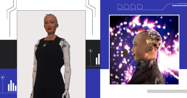 I Met The World's First Humanoid Citizen, Sophia & This Is What Happened