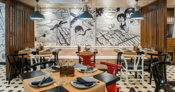 #POPxoRecommends: 5 New Restaurants & Bars In Delhi That Nailed The Cool Vibe!