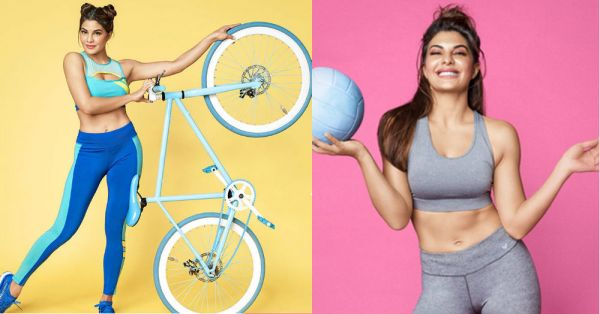 *Just F* It: Jacqueline Fernandez's New Clothing Line Is Cute AF!