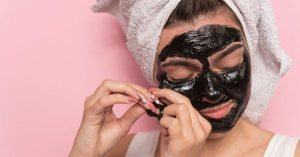 Guilty Pleasure Central: Peel Off Masks To Solve EVERY Skin Issue!