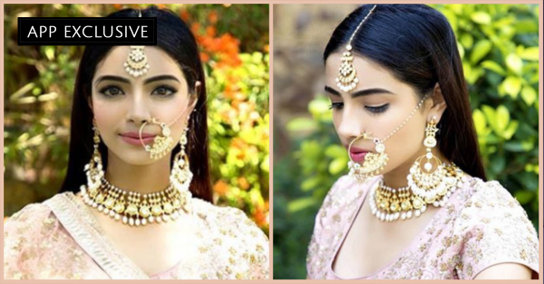 #HiddenGems - Get Your Bridal Outfits At Unbelievable Prices At This Chandni Chowk Store!