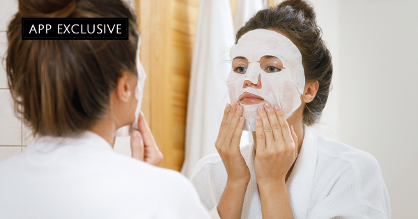#AskPOPxo:  You Asked And We Answered - Are Sheet Masks Really Any Good?