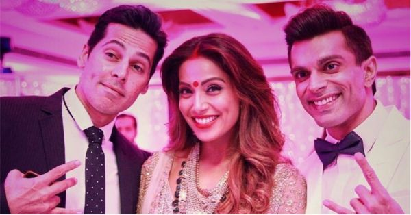 3 Bollywood Celebs Who Attended Their Ex's Weddings...And It Wasn't Awkward!