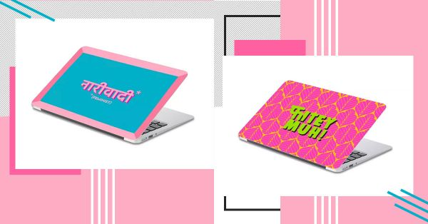 10 Quirky & Cute Skins Your Laptop Needs Right Now!